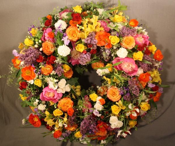 Bedeutung Blumen Kuhn